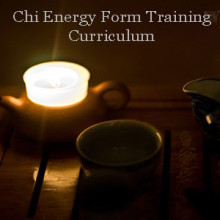 Chi Energy Healing Course Catalog