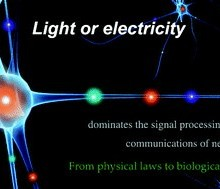 Energy Healing and the science of Bio-Photons