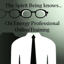 Energy Healing Work at Professional Levels