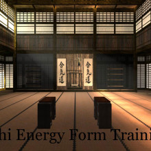 Chi Energy Form Training Part Five