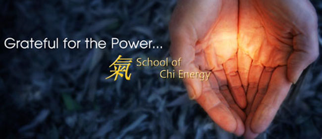 Chi Energy Training Blog | School of Chi Energy