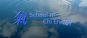 The School of Chi Energy