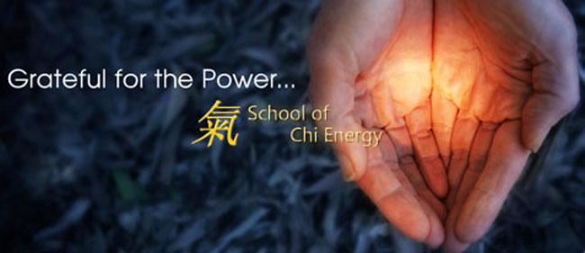 Chi Energy Healing